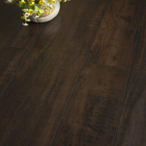 Expert Hardwood Flooring hardwood flooring Midnight Hickory Ex 725 Expert Hardwood Flooring