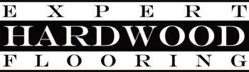 Expert Hardwood Flooring over 15 years of experience Logo