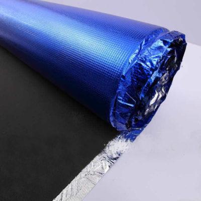 blue soulution